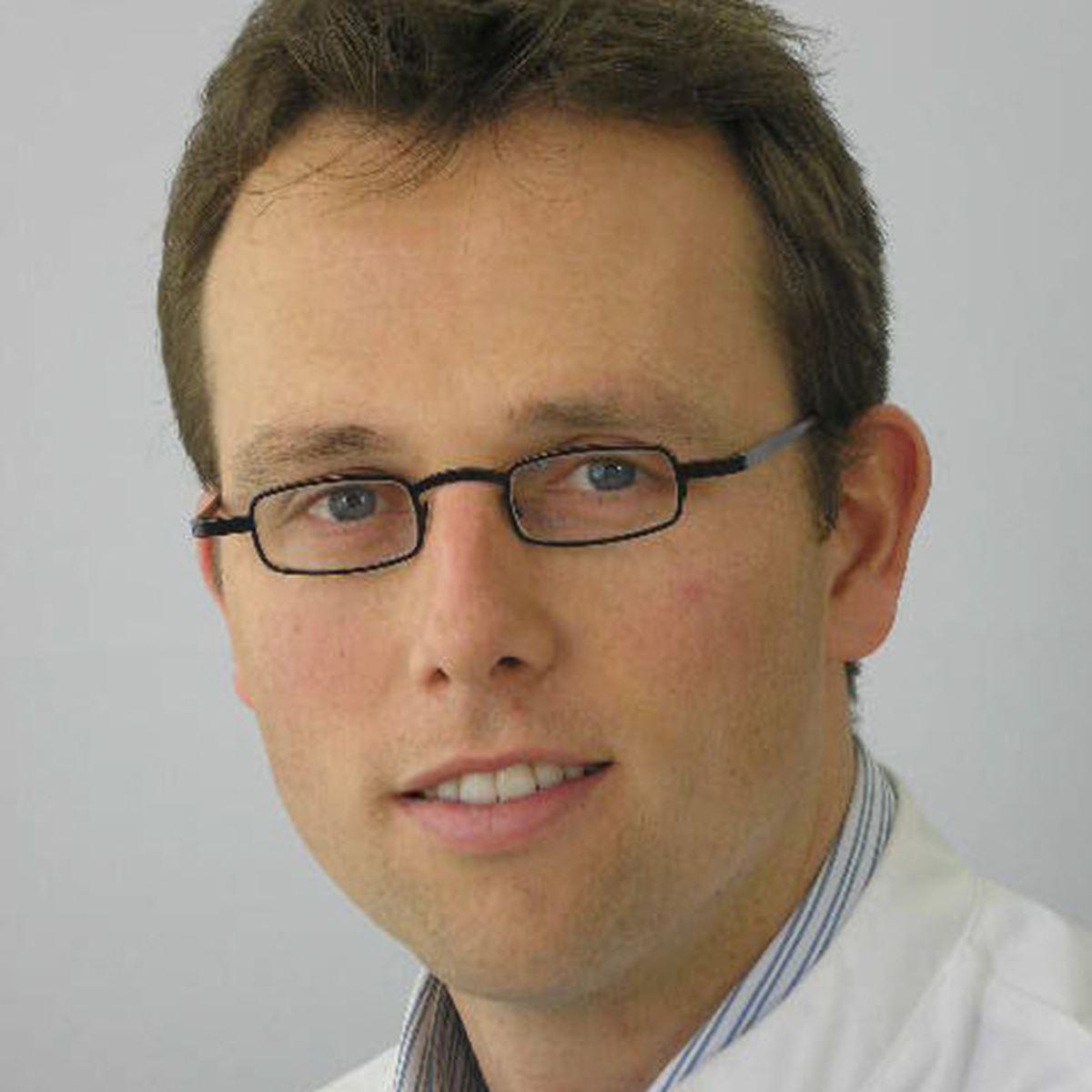 Expert In De Behandeling Van Longkanker Rijnstate