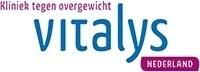 Logo Vitalys kliniek tegen overgewicht
